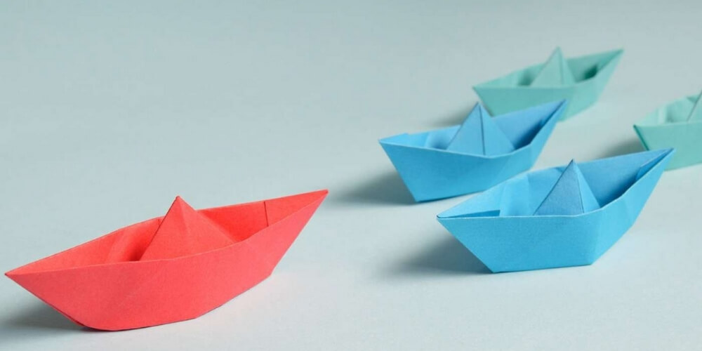Top 10 Tips to Build Leadership