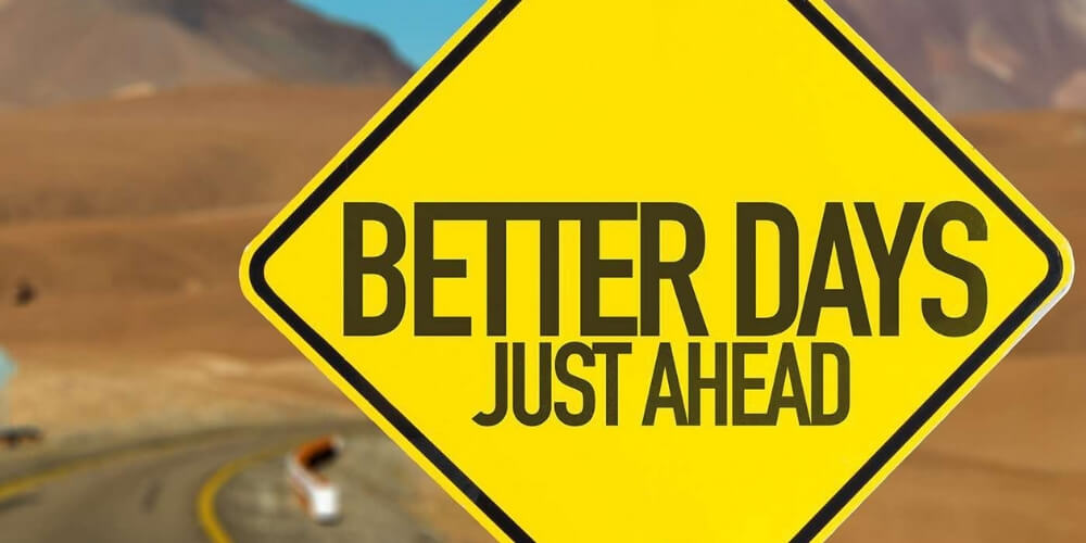 How To Live Today in a Better Way