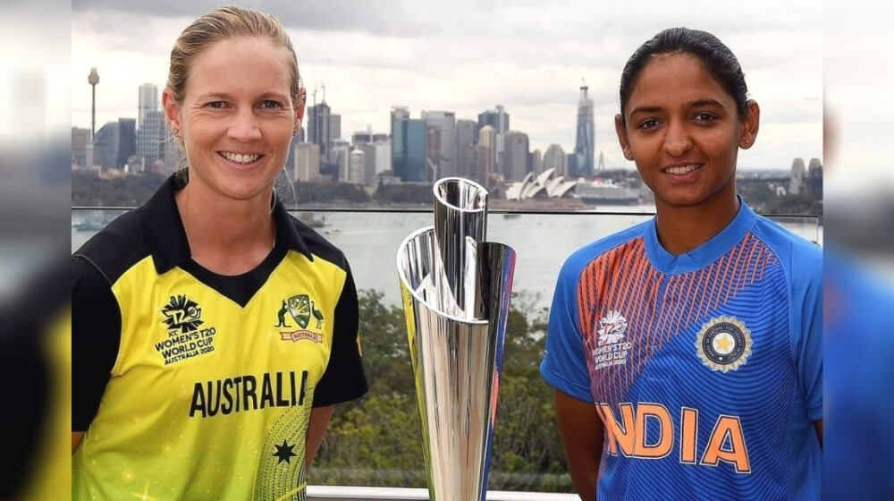 ICC 2020 Women's T20 World Cup named