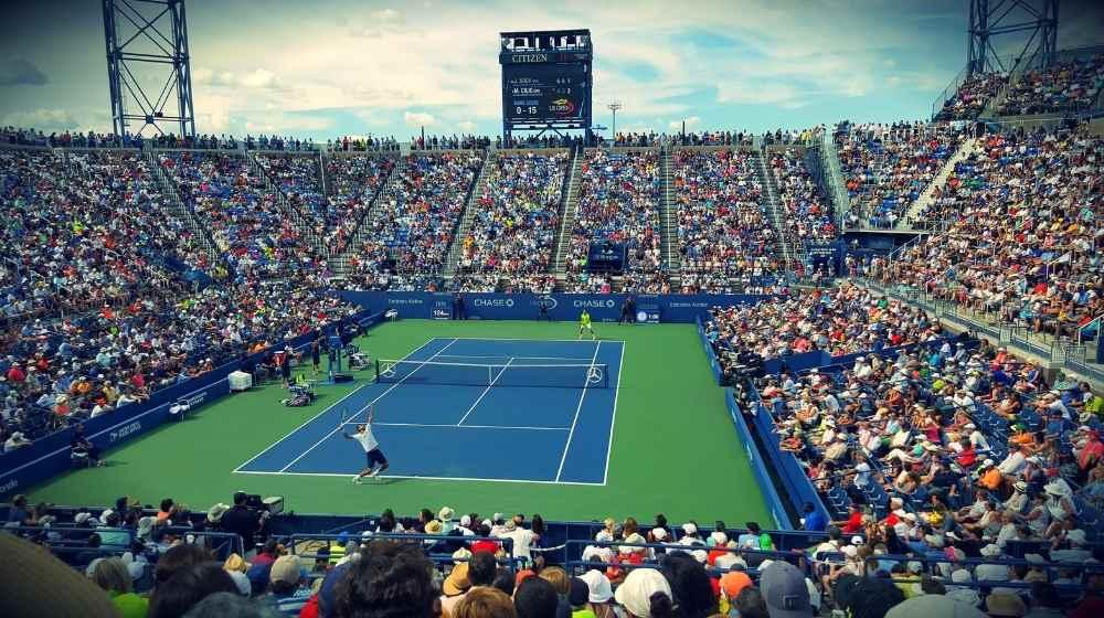 2021 Australian Open sets the limit of 30,000 spectators a day