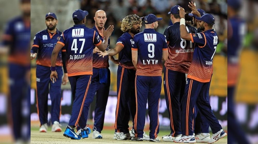 The 4th edition of Abu Dhabi T10 League will begin from January; Gayle, Afridi and Bravo to compete in the tournament