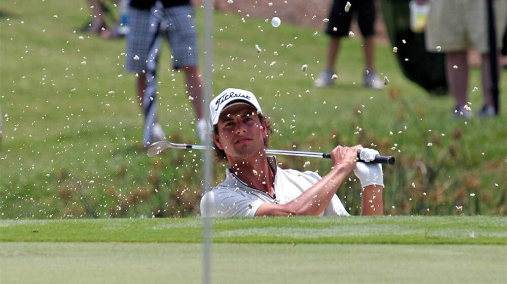 Golf: Adam Scott tested positive for COVID-19, withdraws from Zozo Championship