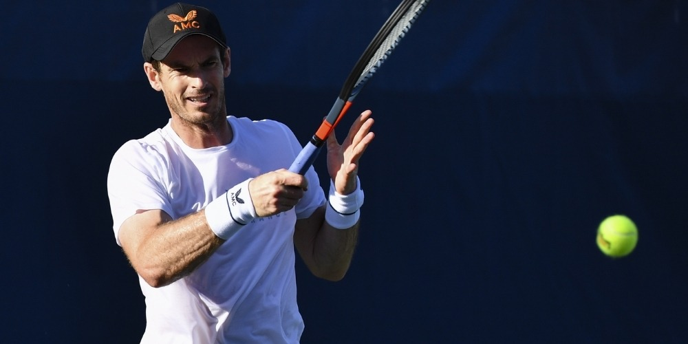 Three-time champion Andy Murray among five granted wildcard entry at Miami Open