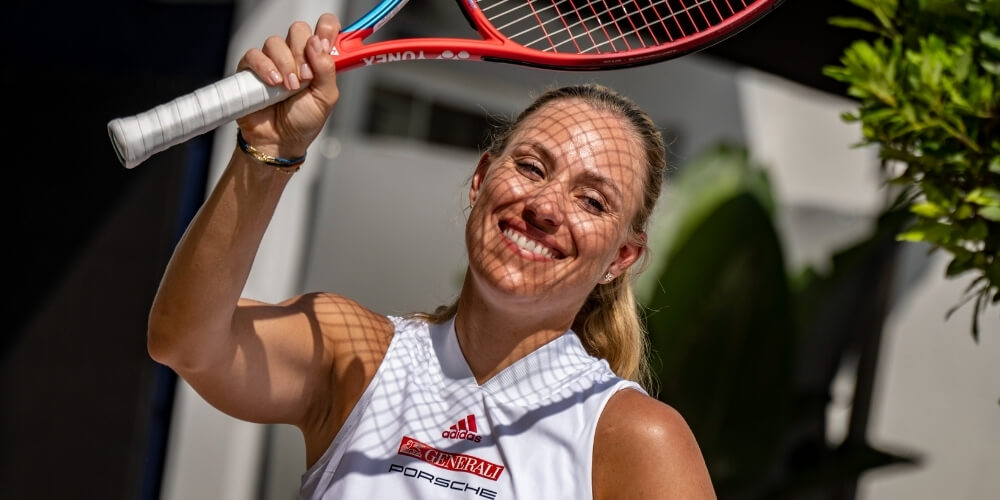 Angelique Kerber wins Bad Homburg Open, her first title since 2018 Wimbledon