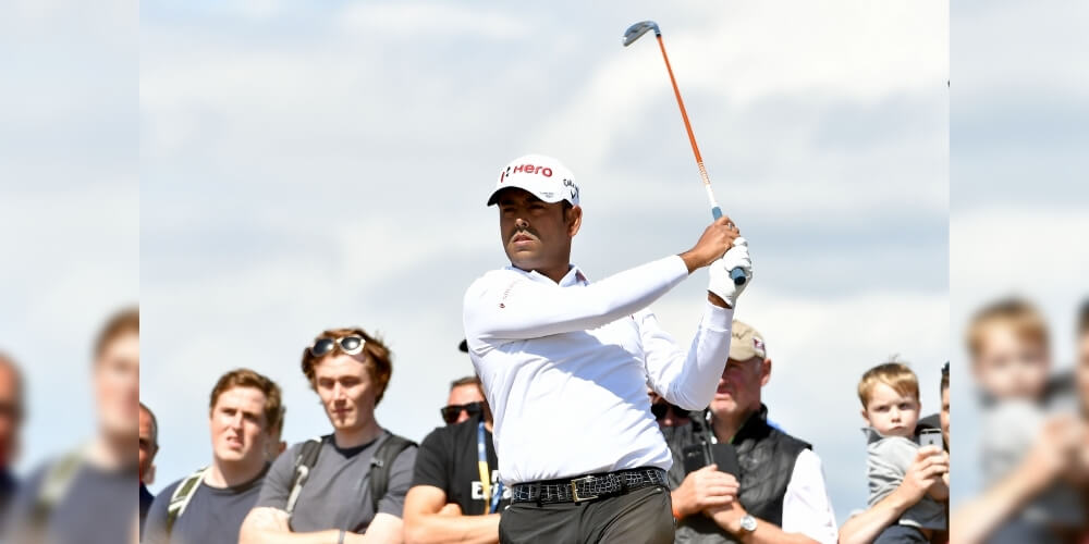 Tokyo Olympics: Anirban Lahiri becomes the only Indian male golfer to qualify for the 2020 Olympics
