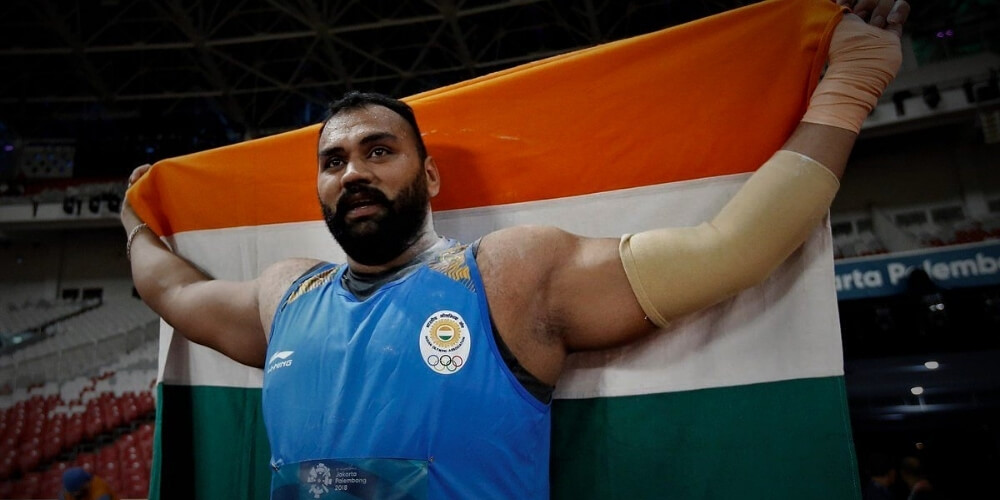 Athletics Federation named 26-member squad including Tajinderpal Singh Toor for the Tokyo Olympics