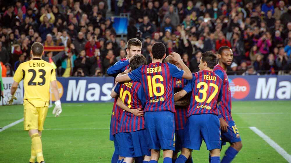 Barcelona extends contracts of Gerard Pique, Marc-André ter Stegen and two others