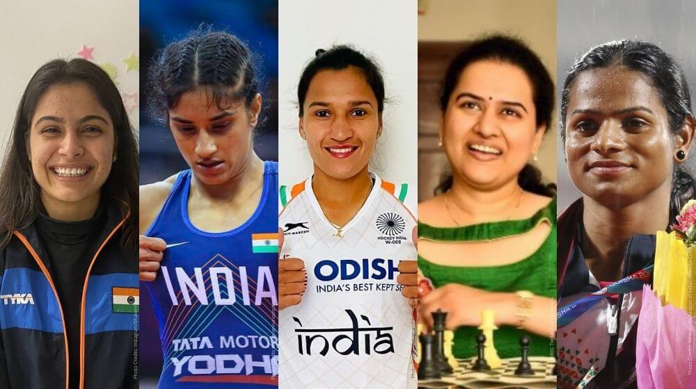 Nominees For 'BBC Indian Sportswoman of the Year' Has Revealed