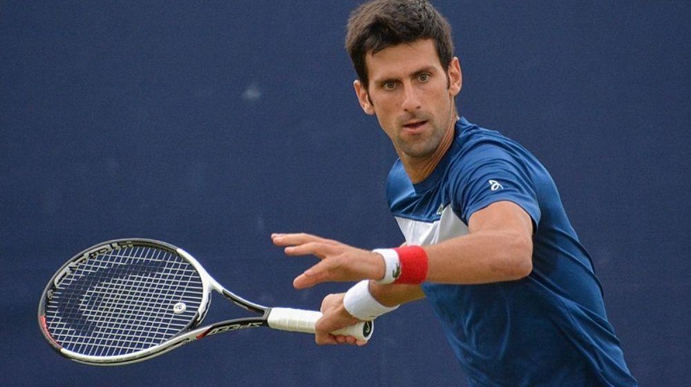 Novak Djokovic set to end the sixth year as World No. 01, equals Pete Sampras' record
