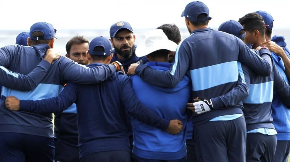 Schedule of 2021 for Team India: Back to back matches for Men in Blue