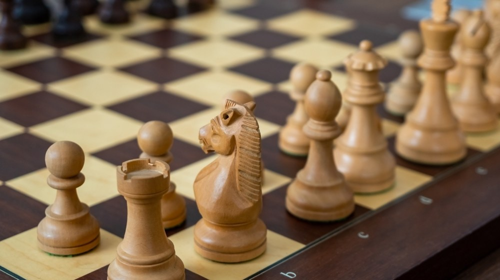 Tata Steel India Rapid and Blitz chess tournament cancelled due to COVID-19