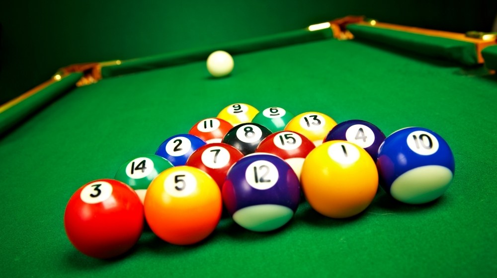 Delhi State Billiards and Snooker Championships to start from November 25