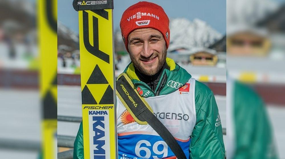 Markus Eisenbichler wins FIS Ski Jumping World Cup individual event in Wisla