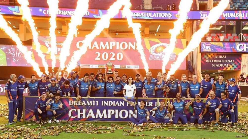 List of all the Award Winners for IPL 2020