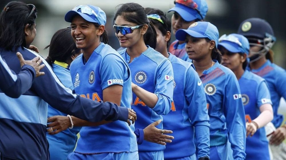 Women's cricket set to be a part of Commonwealth Games for the first time in 2022