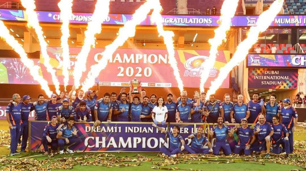 IPL 2020: BCCI Revenue 4000 Cr. INR, Costs reduced by 35%, TV viewership up by 25%