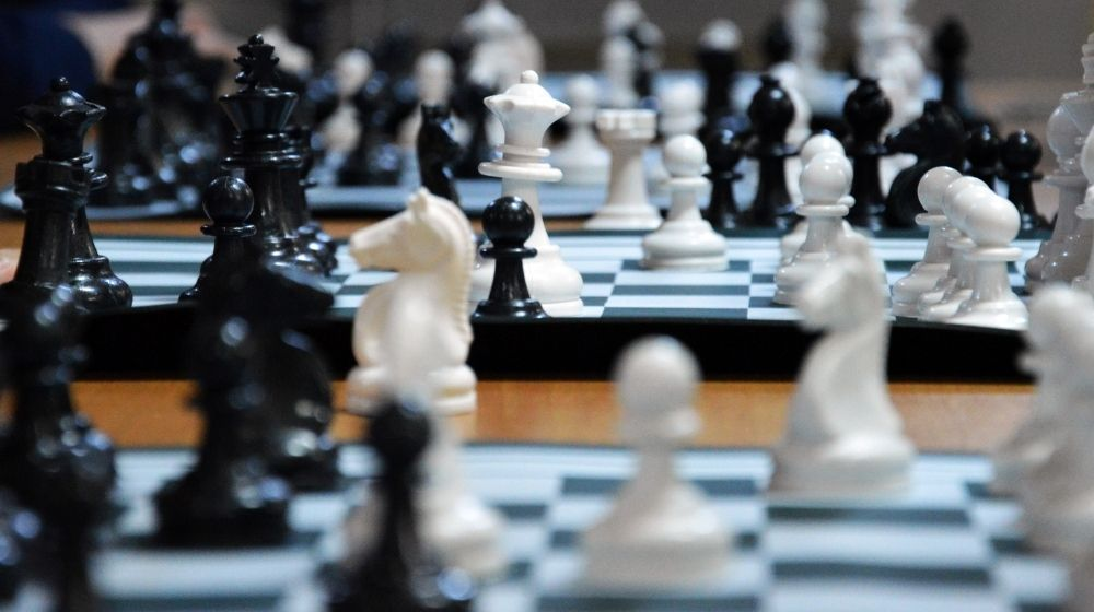 12-year-old Riddhika Kotia to represent India at the World Youth Chess Championship