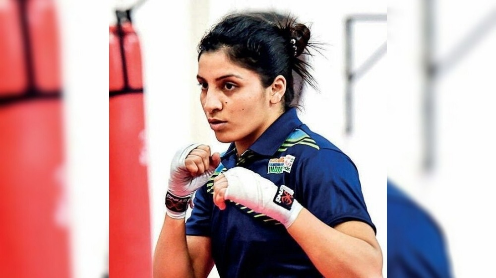 Four Olympic-quota winning boxers inducted in TOPS, confirmed SAI