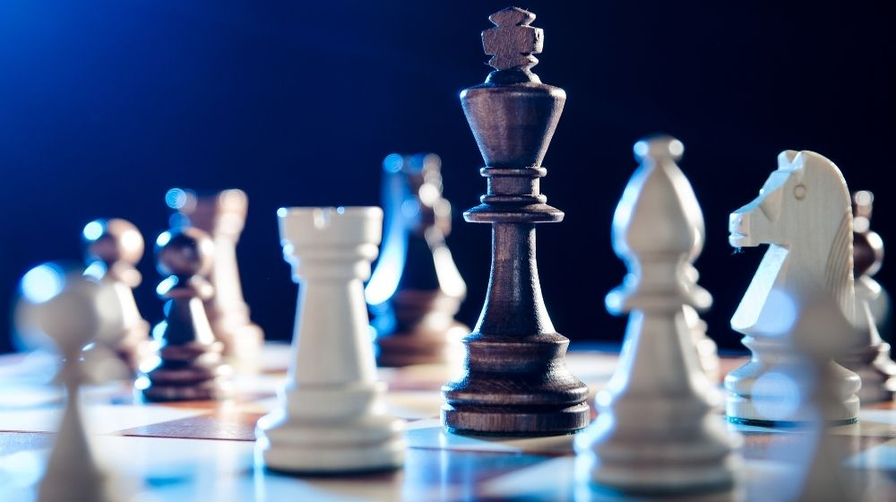 FIDE approved Budapest bid to host 2024 Chess Olympiad