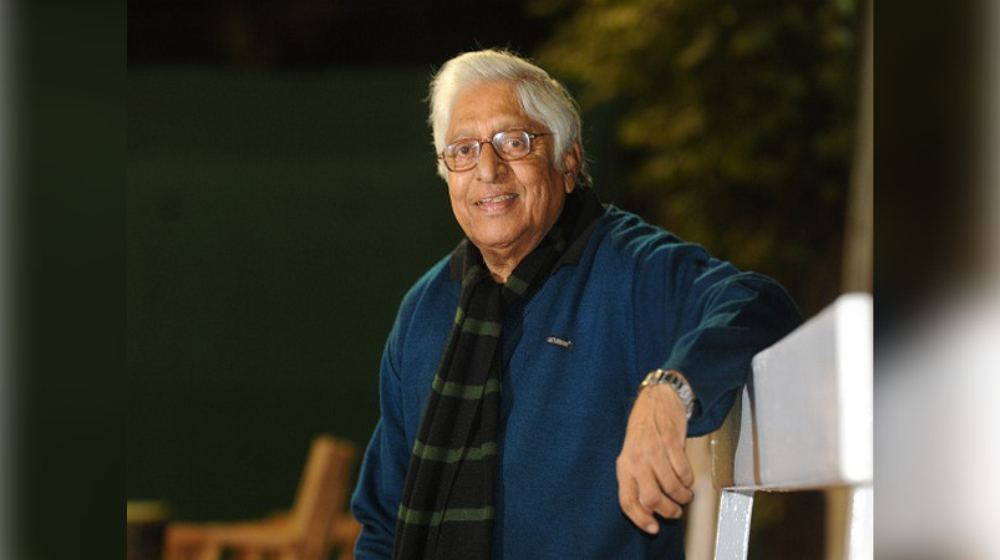 Indian Footballer and Cricketer Chuni Goswami - The Star Player of the Golden Era of Indian Sports
