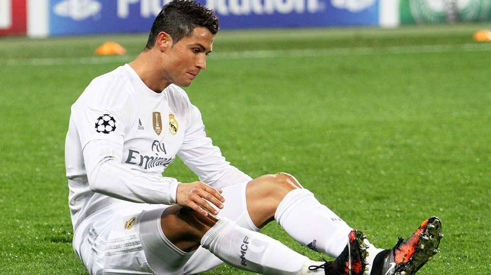 Cristiano Ronaldo tests positive for COVID-19, confirmed by Portuguese Football Association