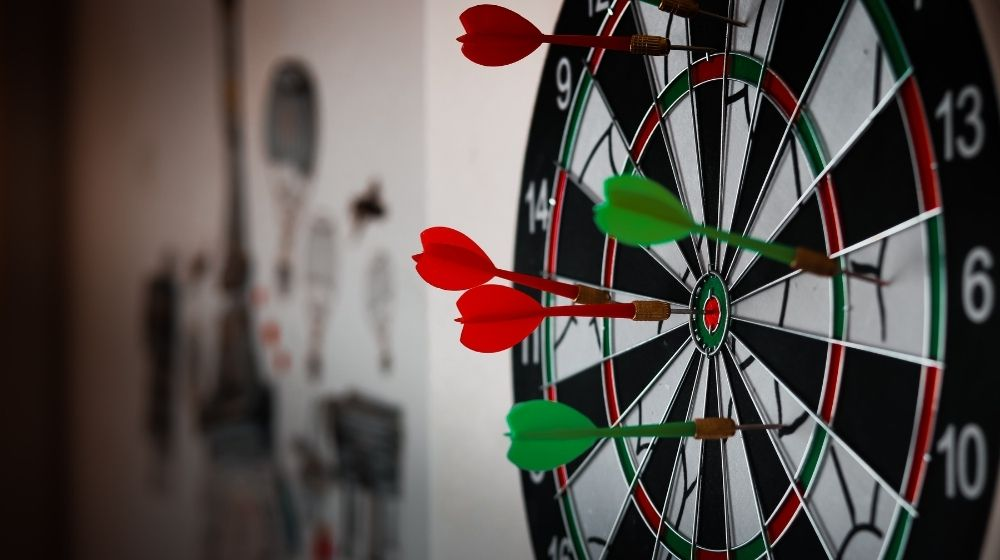 PDC World Darts Championship: 1000 fans to attend event, fancy dress banned