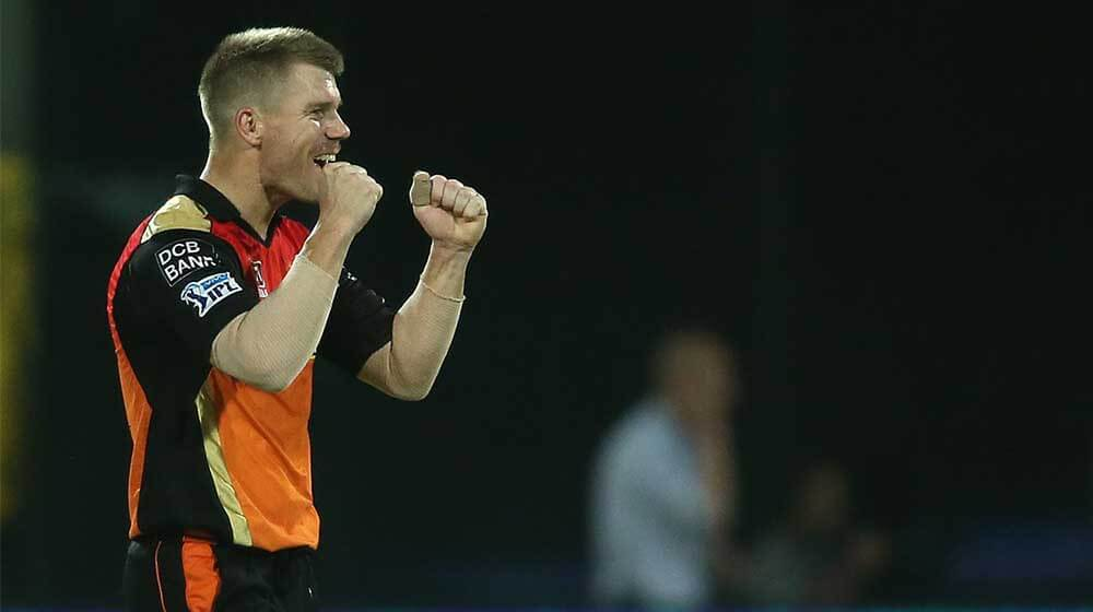 David Warner smashes Virat Kohli's record, becomes fastest to score 5000 runs in IPL