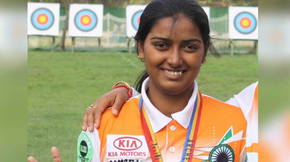 COVID-19 has toughened the way of Olympics for Indian women archers, according to Deepika Kumari