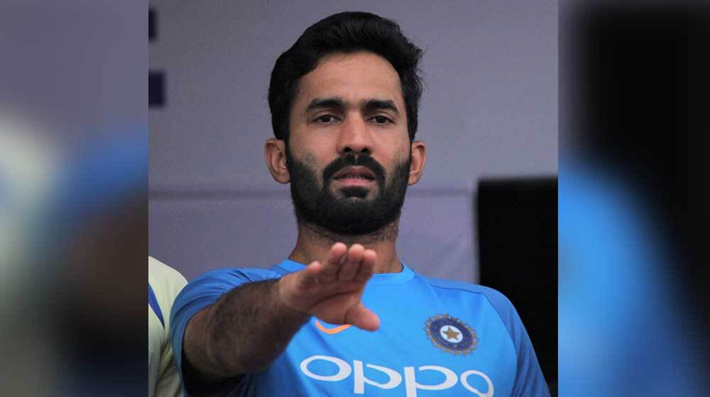 IPL 2020: Dinesh Karthik handed over KKR Captaincy to Eoin Morgan