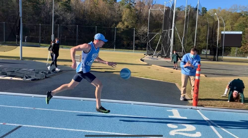 Dylan Sorensen sets world record; became the fastest to dribbled a basketball for a mile