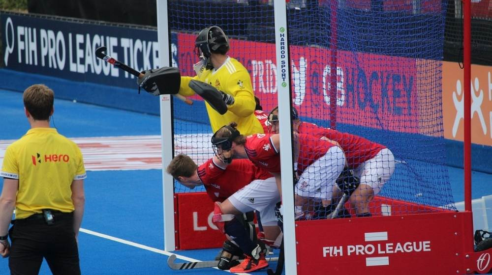 International Hockey Federation postpones the FIH Pro League matches due to COVID-19 effect