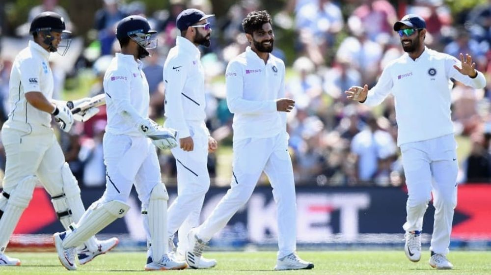 Australia uncrowned India in the tweaked Test Championship point system by ICC