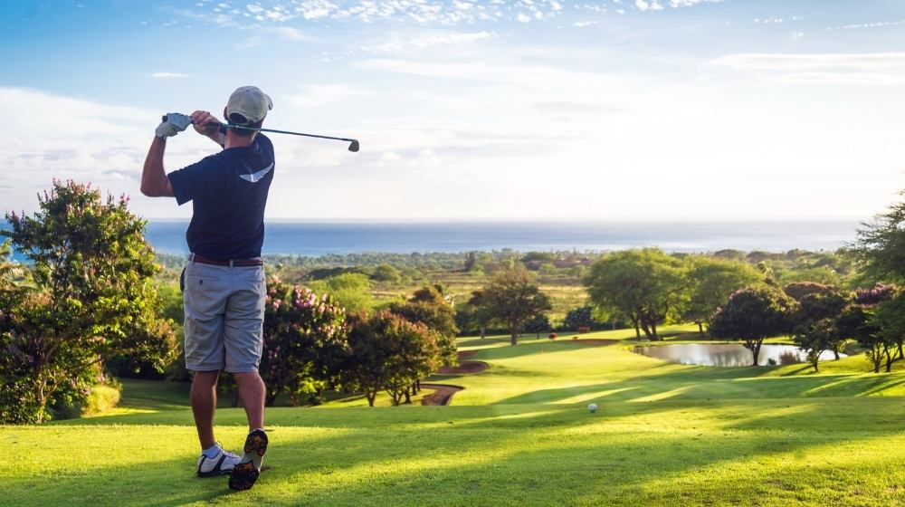 First-ever Albatross Golf Tournament All Set To Take Place With World Amateur Golf Ranking Meet In Kolkata