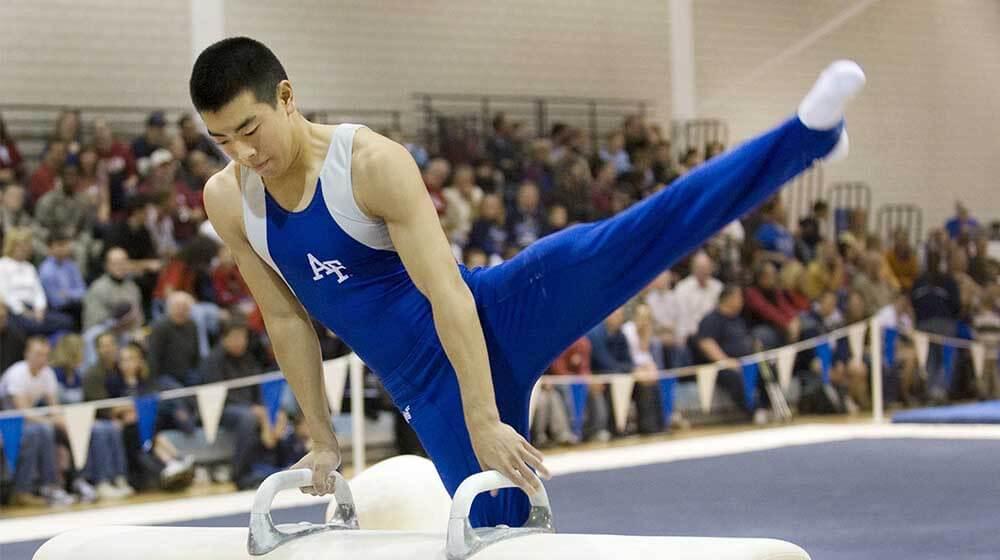 Tokyo to host International Gymnastics Meet in November 2020