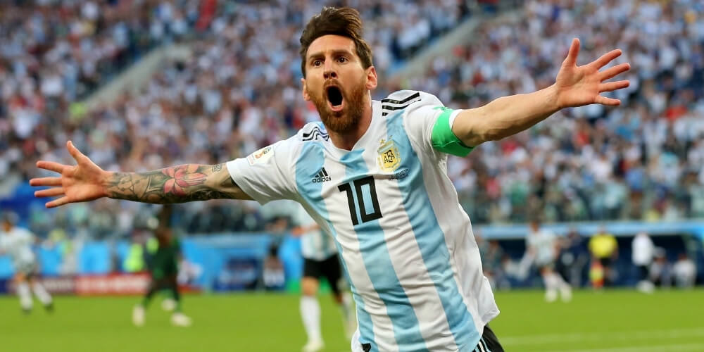 Happy Birthday Lionel Messi: The Incredible Stats that makes him the GOAT