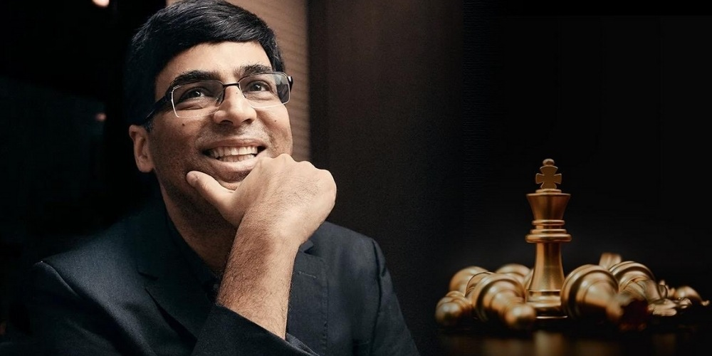 Explained: How Chess Grand Master Viswanathan Anand outclassed by Zerodha's Nikhil Kamath at a charity event