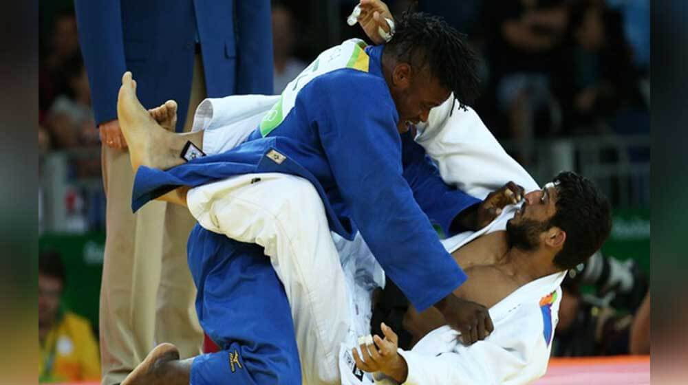 IJF Grand Slam 2020: Indian judo team to travel to Hungary, Government to bear cost