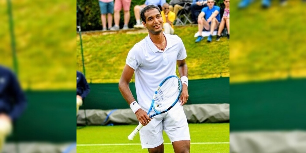 ATP Nottingham Trophy: India's Ramkumar Ramanathan enters in 2nd round