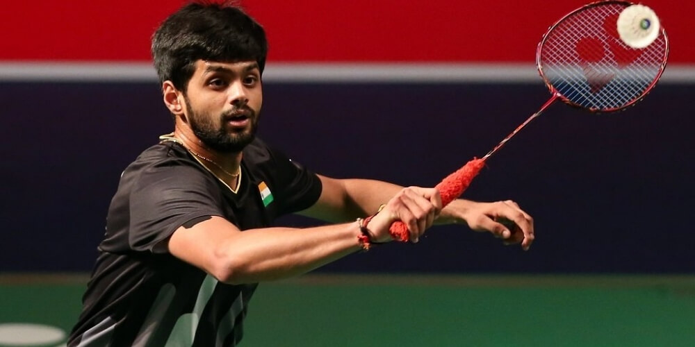 BWF: India to host Badminton World Championships in 2026