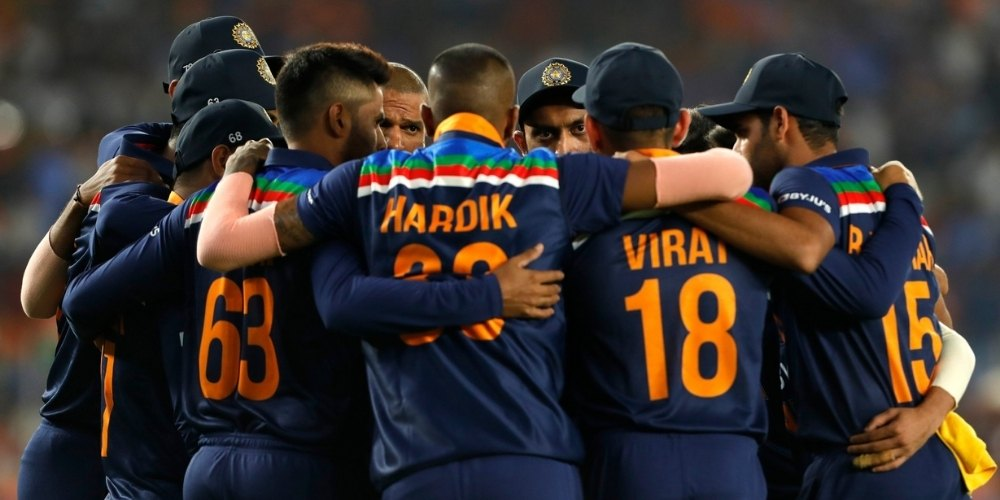 India to play with South Africa & New Zealand in T20I Series before T20I World Cup