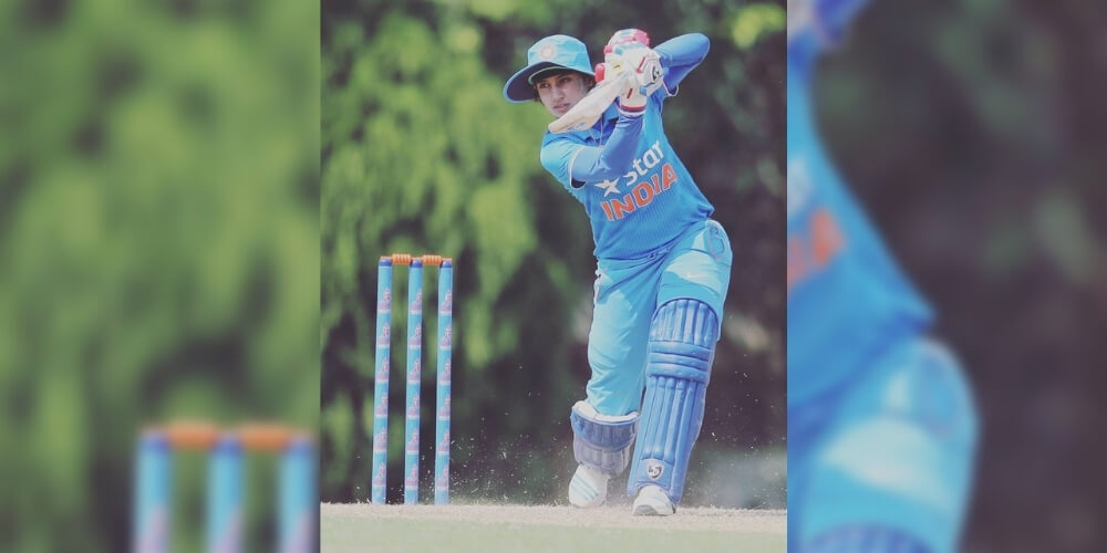 Indian Skipper Mithali Raj reclaimed the top spot in women's ODI rankings