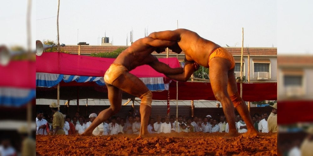 Indian Style Wrestling Association of India officially recognised as National Sports Federation