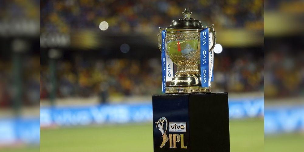 IPL 2021: Full Schedule, Venues & Match Timings