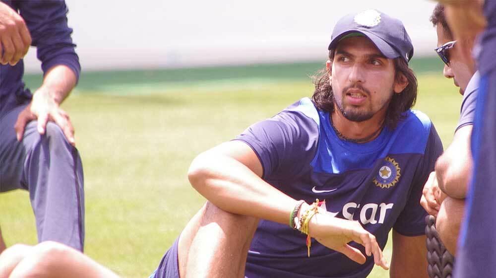 IPL 2020: Delhi Capitals player Ishant Sharma suffers abdominal injury
