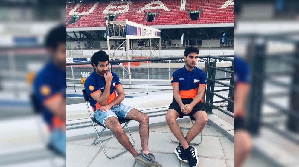 Jehan Daruvala and Kush Maini all set to compete in Asian F3 championship with Mumbai Falcons team