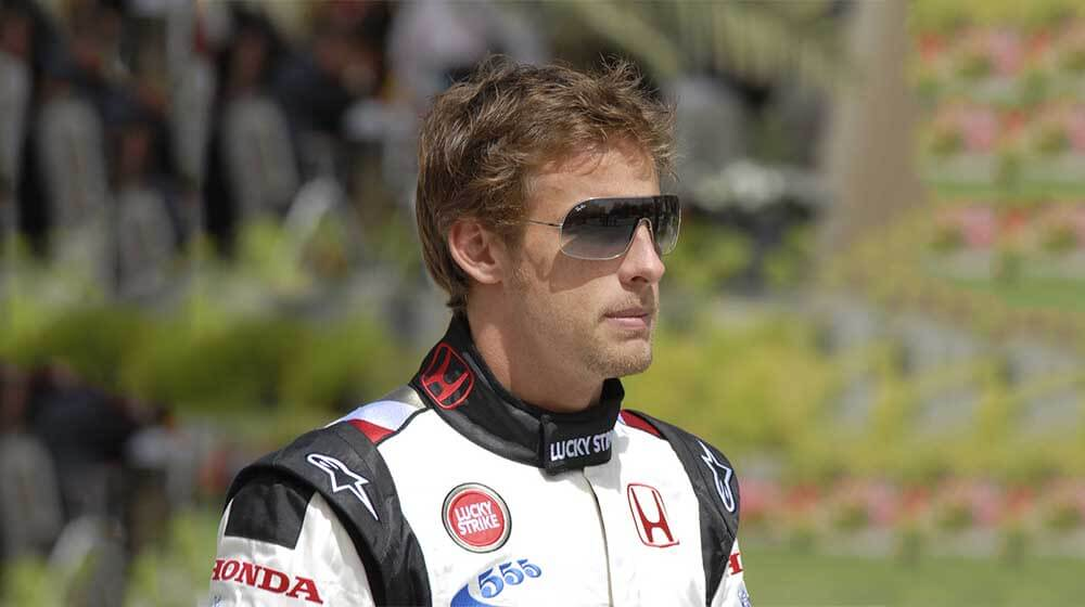 Jenson Button to make his GT3 debut in British GT at Silverstone 500