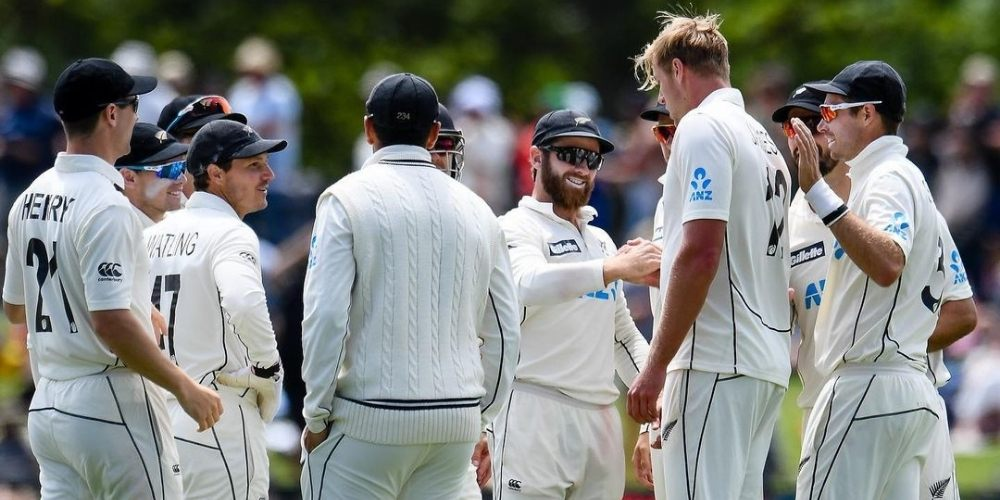 Exciting to be playing against each other in the WTC Final: Kane Williamson