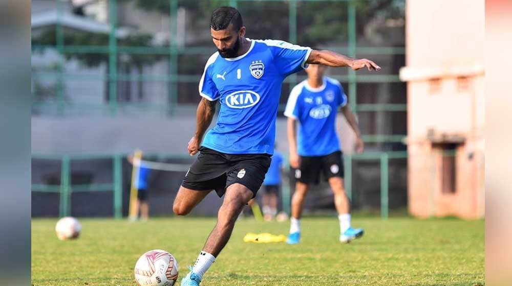 Ex-Mohun Bagan player Kean Lewis signed by Sudeva Delhi FC for I-League 2020-21