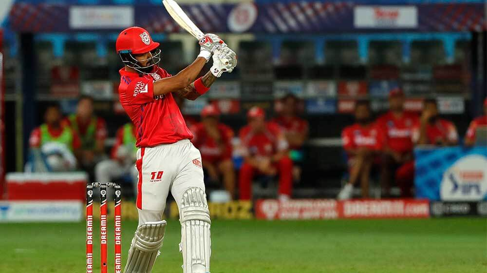 KL Rahul becomes first Indian in IPL to score 500+ runs in 3 consecutive seasons