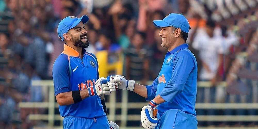 ICC Awards of the Decade: King Kohli wins Player of the Decade, MS Dhoni bags Spirit of Cricket award